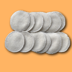 Lot lingettes démaquillantes Chanvre